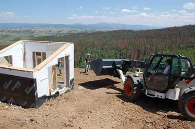 Icf Formtech Insulated Concrete Foundation Systems