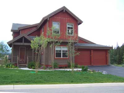 System built heritage homes of nebraska grand county for Being your own general contractor